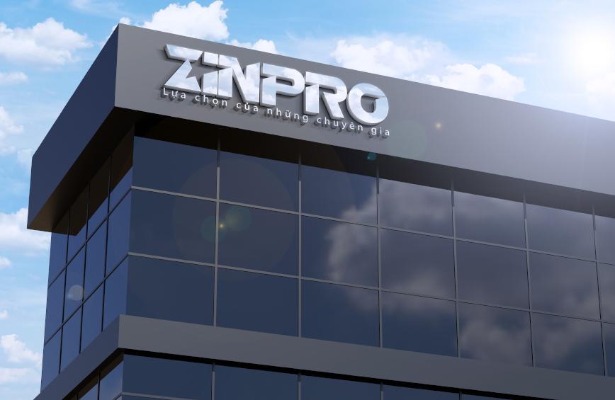 Công Ty CP Giải Pháp Công Nghệ ZinPro