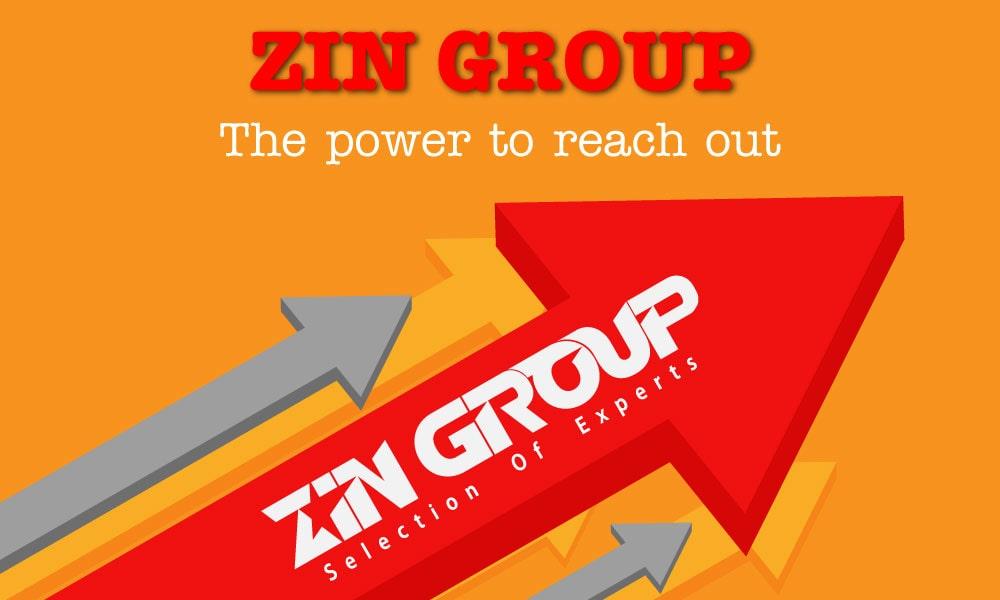 ZIN GROUP - POWERFUL