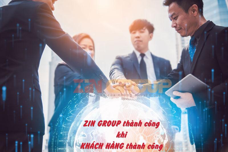 ZinGroup - Tầm nhìn, chiến lược